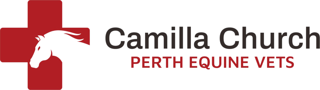 Perth Equine Vets Logo